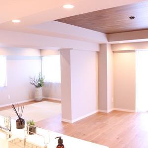 ファミール本郷(6階,)の居間(リビング・ダイニング・キッチン)