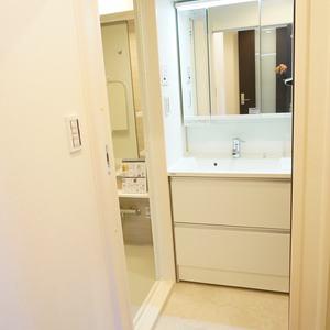 ネオハイツ田町(7階,)の化粧室・脱衣所・洗面室