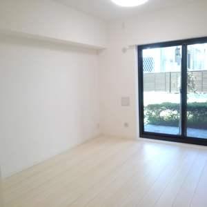 ボヌール目白台(1階,)の居間(リビング・ダイニング・キッチン)