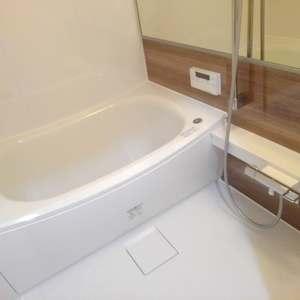 ボヌール目白台(1階,)の浴室・お風呂