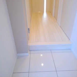 目白台コーポ(4階,)のお部屋の玄関