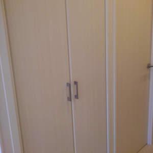 目白台コーポ(4階,)のお部屋の廊下