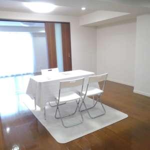 シャンボール第2目白(2階,2780万円)の居間(リビング・ダイニング・キッチン)
