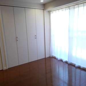 シャンボール第2目白(2階,)の洋室