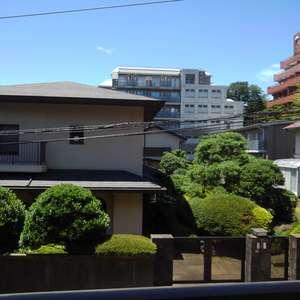 シャンボール第2目白(2階,2780万円)のお部屋からの眺望