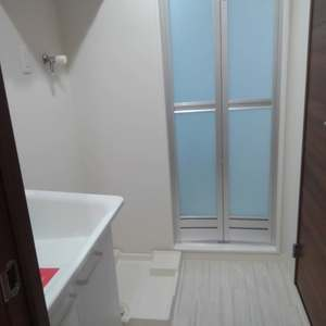 シャンボール第2目白(2階,2780万円)の化粧室・脱衣所・洗面室