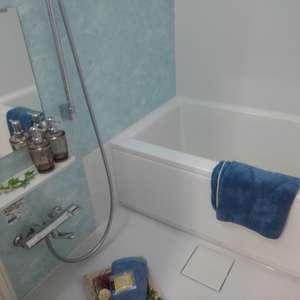 シャンボール第2目白(2階,)の浴室・お風呂