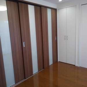 シャンボール第2目白(2階,2780万円)の洋室