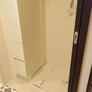 ハウス中野(4階,)の化粧室・脱衣所・洗面室