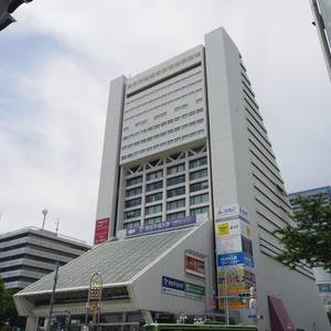 中野ダイヤハイツの最寄りの駅周辺・街の様子