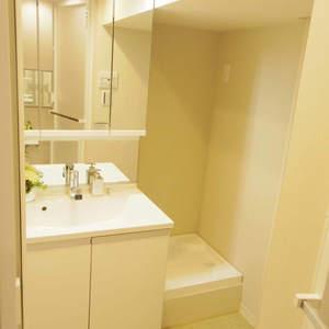 ブロードウェイ(6階,)の化粧室・脱衣所・洗面室