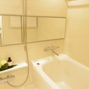 ブロードウェイ(6階,)の浴室・お風呂