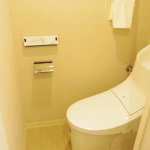 ブロードウェイ(6階,)のトイレ