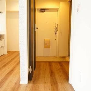 ネオハイツ田町(7階,3890万円)のお部屋の廊下