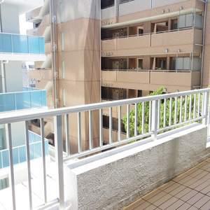 ブロードウェイ(6階,)のお部屋からの眺望