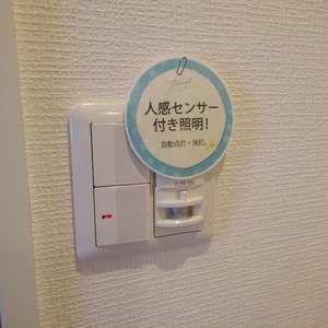 メゾンドール高田馬場(3階,3299万円)のお部屋の玄関
