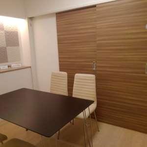 メゾンドール高田馬場(3階,3299万円)の居間(リビング・ダイニング・キッチン)