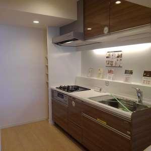 メゾンドール高田馬場(3階,3299万円)のキッチン