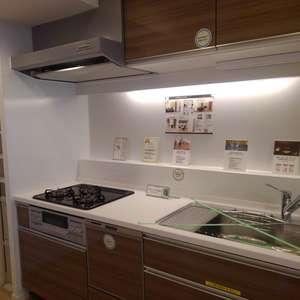 メゾンドール高田馬場(3階,3399万円)のキッチン