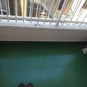 メゾンドール高田馬場(3階,3399万円)のバルコニー
