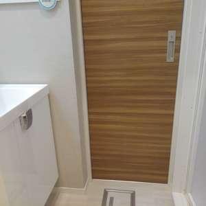 メゾンドール高田馬場(3階,3399万円)の化粧室・脱衣所・洗面室