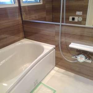 メゾンドール高田馬場(3階,3299万円)の浴室・お風呂