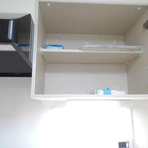 高田馬場リハイム(3階,)のキッチン