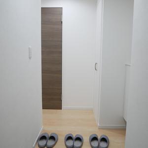 トーア第2亀戸マンション(1階,)のお部屋の廊下