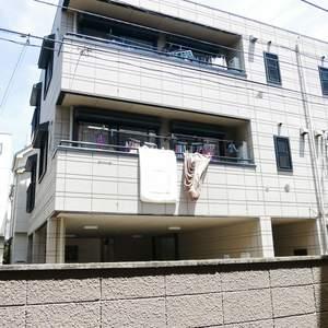 トーア第2亀戸マンション(1階,)のお部屋からの眺望