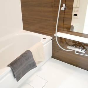 トーア第2亀戸マンション(1階,)の浴室・お風呂