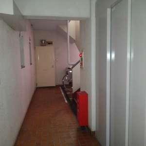 ダイアパレス上落合のエレベーターホール、エレベーター内