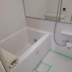 ダイアパレス上落合(2階,)の浴室・お風呂
