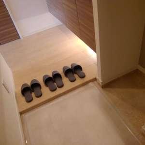 パークウェル落合(4階,4399万円)のお部屋の玄関