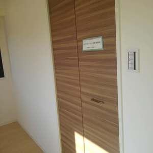 パークウェル落合(4階,4399万円)の洋室