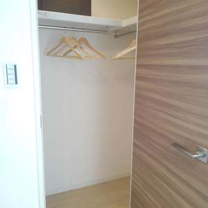 パークウェル落合(4階,4499万円)の洋室