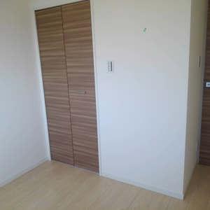 パークウェル落合(4階,4499万円)の洋室(2)