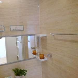 パークウェル落合(4階,4499万円)の浴室・お風呂