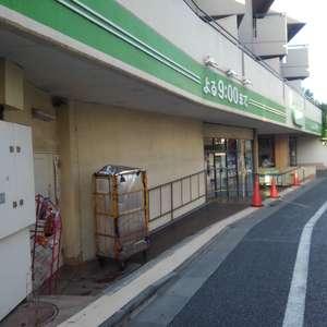 エクセレント新井薬師前の周辺の食品スーパー、コンビニなどのお買い物
