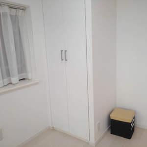 エクセレント新井薬師前(2階,)の洋室