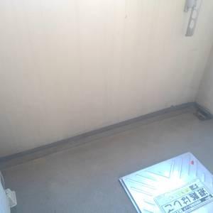 エクセレント新井薬師前(2階,)のバルコニー