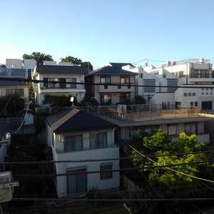 ブライズ新宿中井(5階,2898万円)のお部屋からの眺望