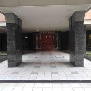ライオンズタワー池袋のマンションの入口・エントランス