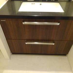 ライオンズタワー池袋(10階,)の化粧室・脱衣所・洗面室