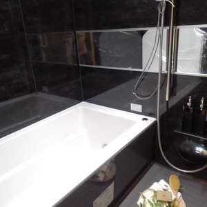 ライオンズタワー池袋(10階,)の浴室・お風呂