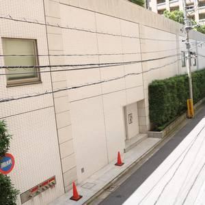 ライオンズマンション護国寺第3(2階,3380万円)のお部屋からの眺望