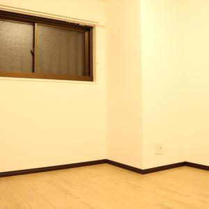 ライオンズマンション護国寺第3(2階,3380万円)の洋室