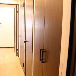 ライオンズマンション護国寺第3(2階,3380万円)のお部屋の廊下