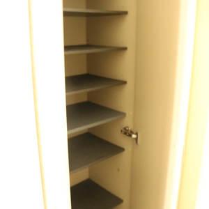 ハセガワハイツ(5階,2080万円)のお部屋の玄関