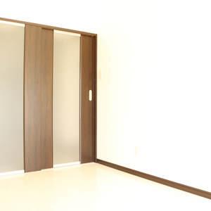 ハセガワハイツ(5階,2080万円)の洋室