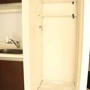 ハセガワハイツ(5階,2080万円)の居間(リビング・ダイニング・キッチン)